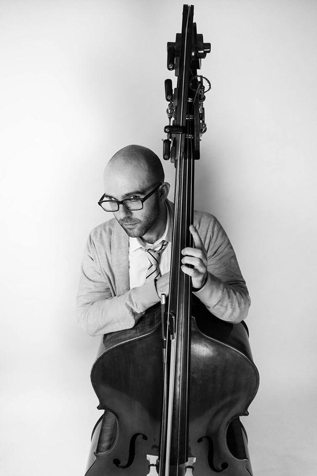 evan runyon, double bass